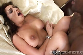 Big tit greek milf sucking and fucking big black cock in Hot Milf Sex Video in top 빨기 videos