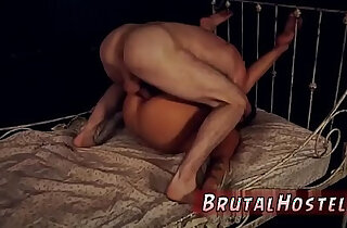 Black ebony bdsm and czech bondage fuck Fed up with waiting for a