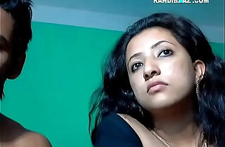 Indian muslim lovers Riyazeth n Rizna private Show in top muslim sex videos