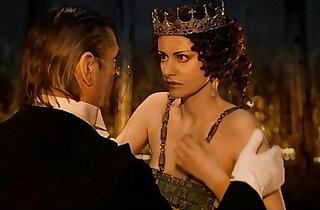 Anna Kovalchuk Sex Scenes in Master and Margarita