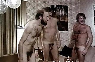 Vintage Porn Interracial