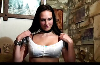 extreme french anal casting girls