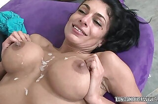 Exotic wife Persia Pele gets her mature fucked