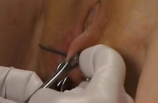 Slave Getting Tits and Pussy Slut hardcore