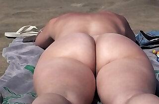 lanzarote nude beach voyeur