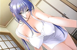Hardcore hentai dripping pussy big tits