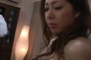 Chubby Japanese Mom Blow And Fucked