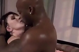 Creampie My Wife cheating With BBC