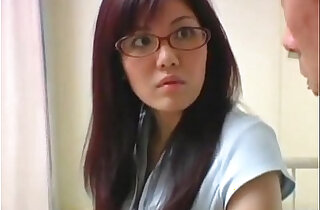Cute Sexy Teacher Tsukasa Minami JAV