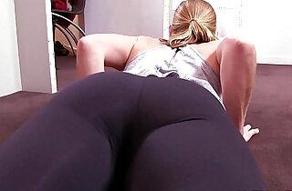 Denise Yoga Pants